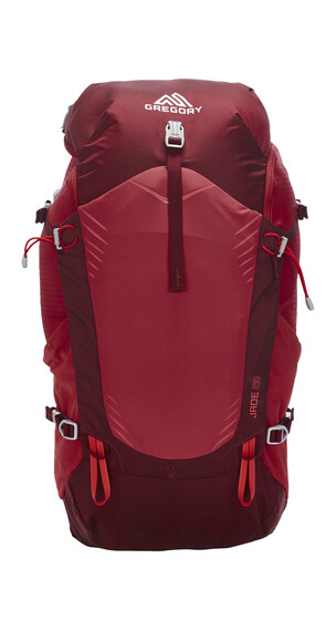 Gregory Jade 28 Backpack Women M ruby red